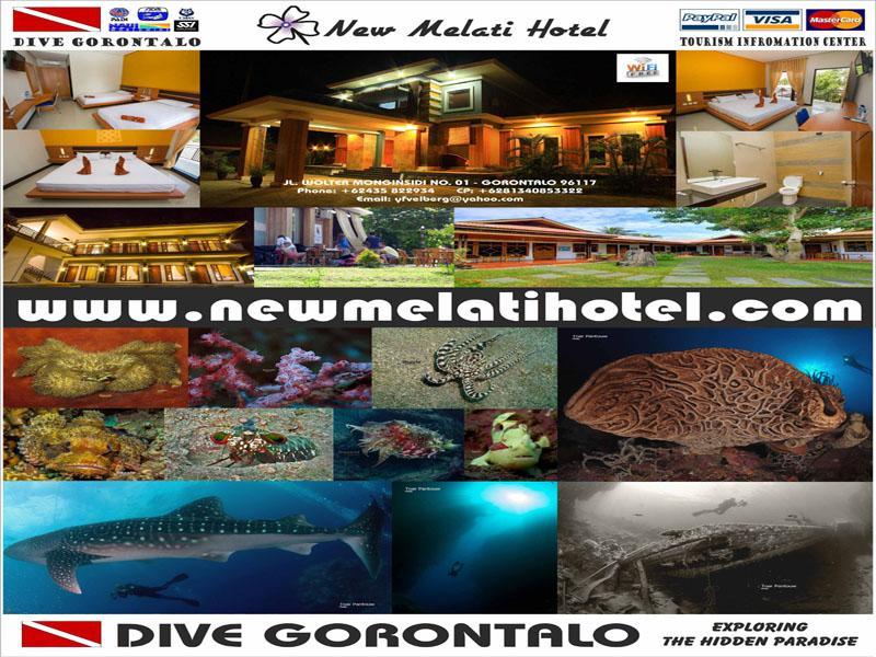 Hotel New Melati, Gorontalo