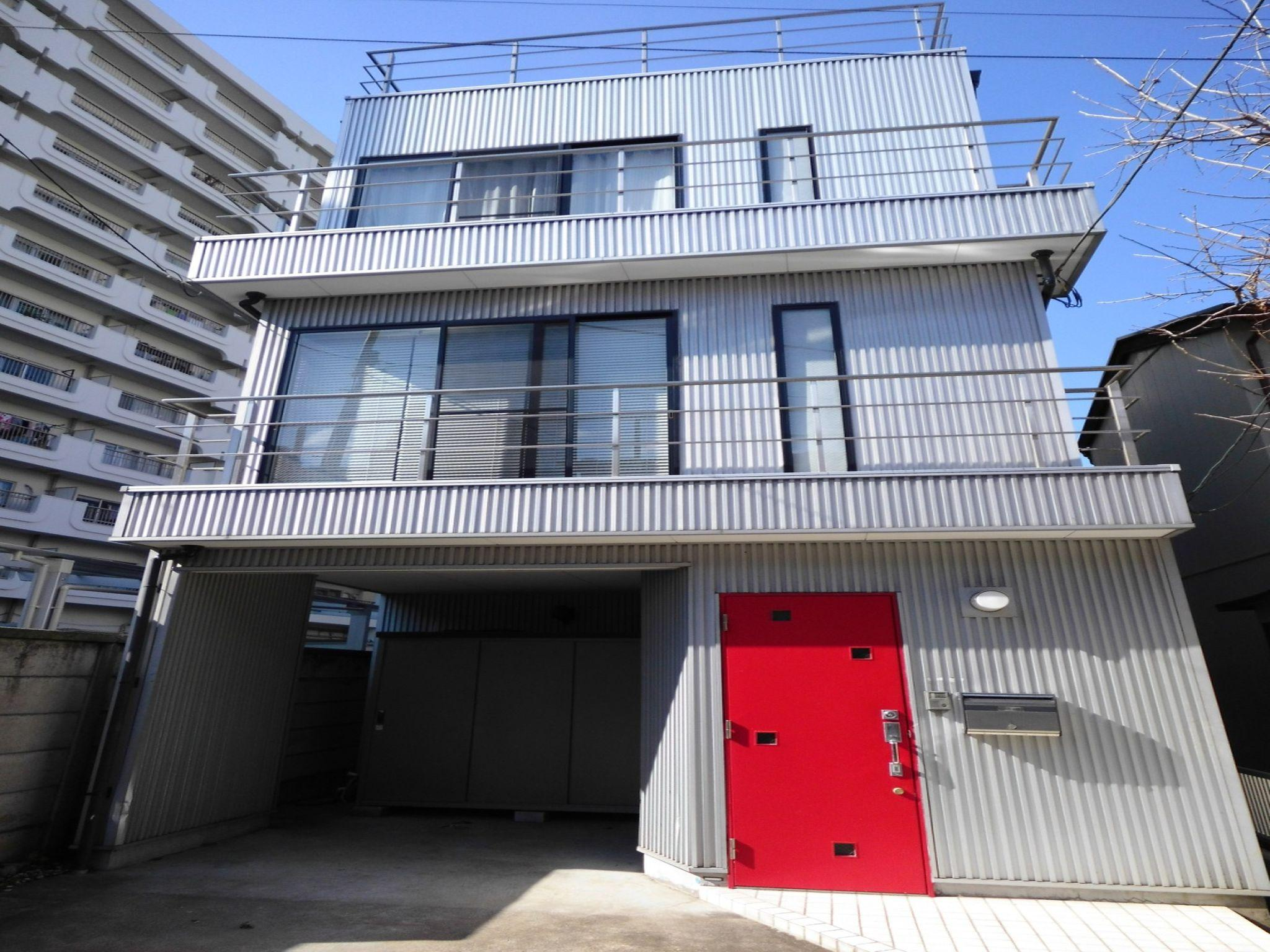 XY APARTMENT Meguro (Share house), Meguro