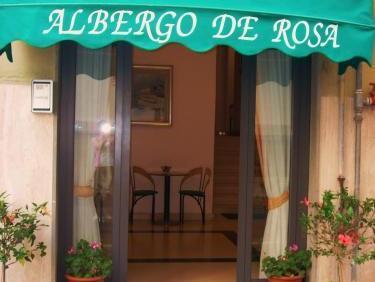 Hotel De Rosa - Maiori