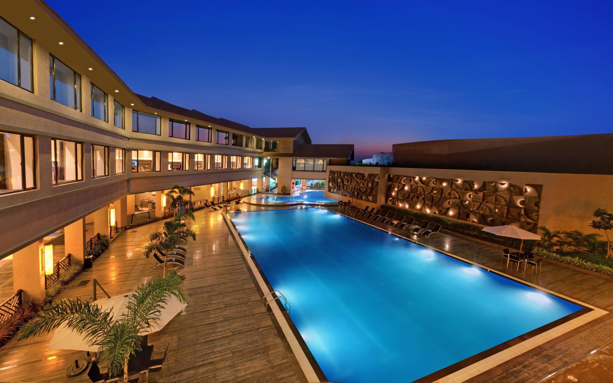 The Fern Bhavnagar - Iscon Club and Resort, Bhavnagar