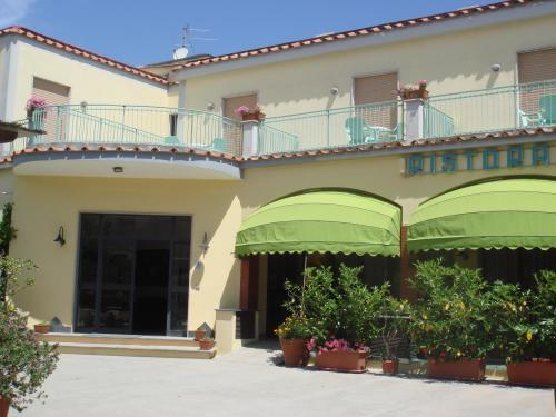 Hotel Reginella