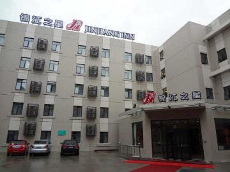 Jinjiang Inn Lin Hai Chong He Men Hotel, Taizhou