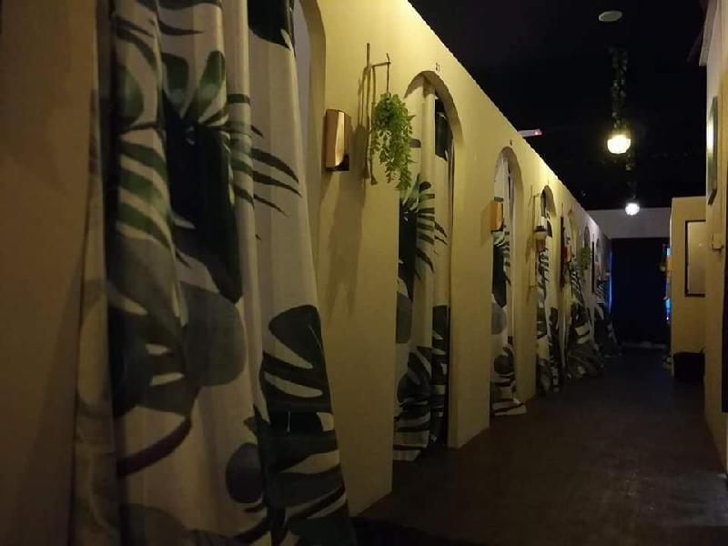 馬里加里Spa住宿飯店