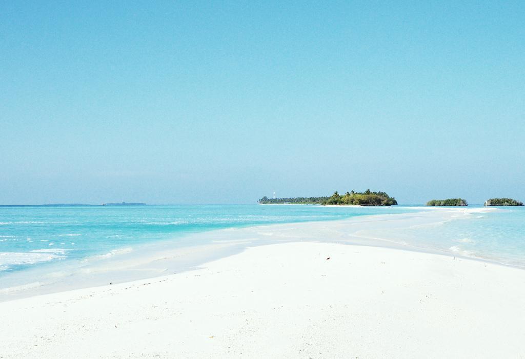 Ciritorno View Guest House at Maafushi, Kepulauan Maafushi