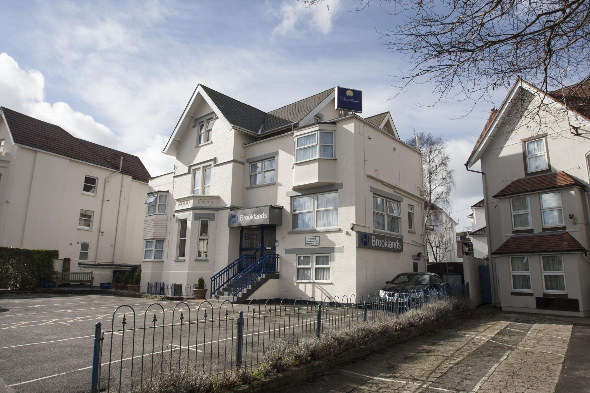 Brooklands Bed and Breakfast Hotel Bournemouth