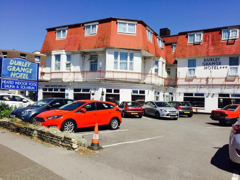Durley Grange Hotel, Poole