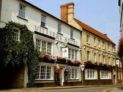 Buckingham Villiers Hotel, Buckinghamshire
