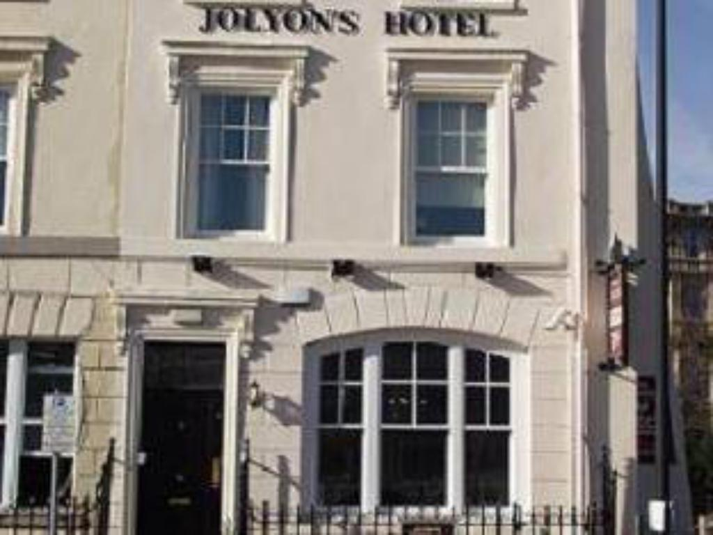 Best Price On Jolyons Boutique Hotel In Cardiff Reviews