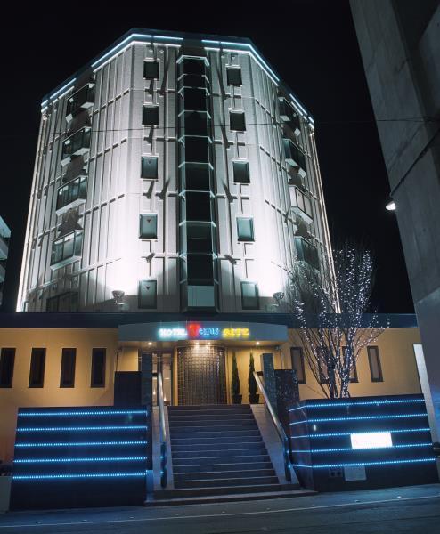 Hotel Venus Ritz - Adult Only, Seto