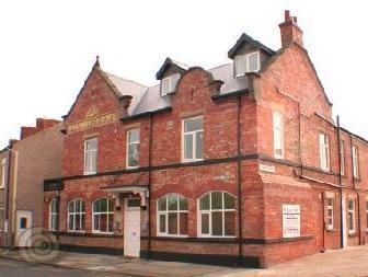 Railway House - Apartments