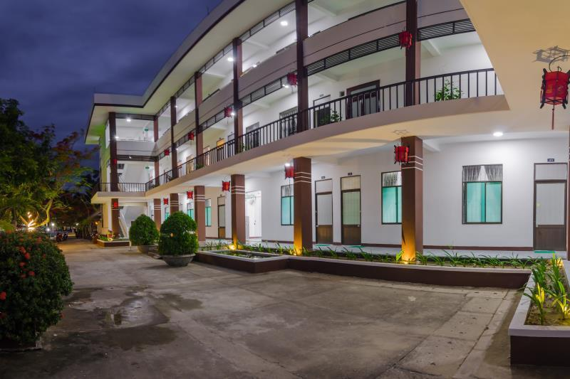 翠利民宿家庭旅館