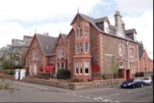 Shaftesbury Hotel Dundee, Dundee