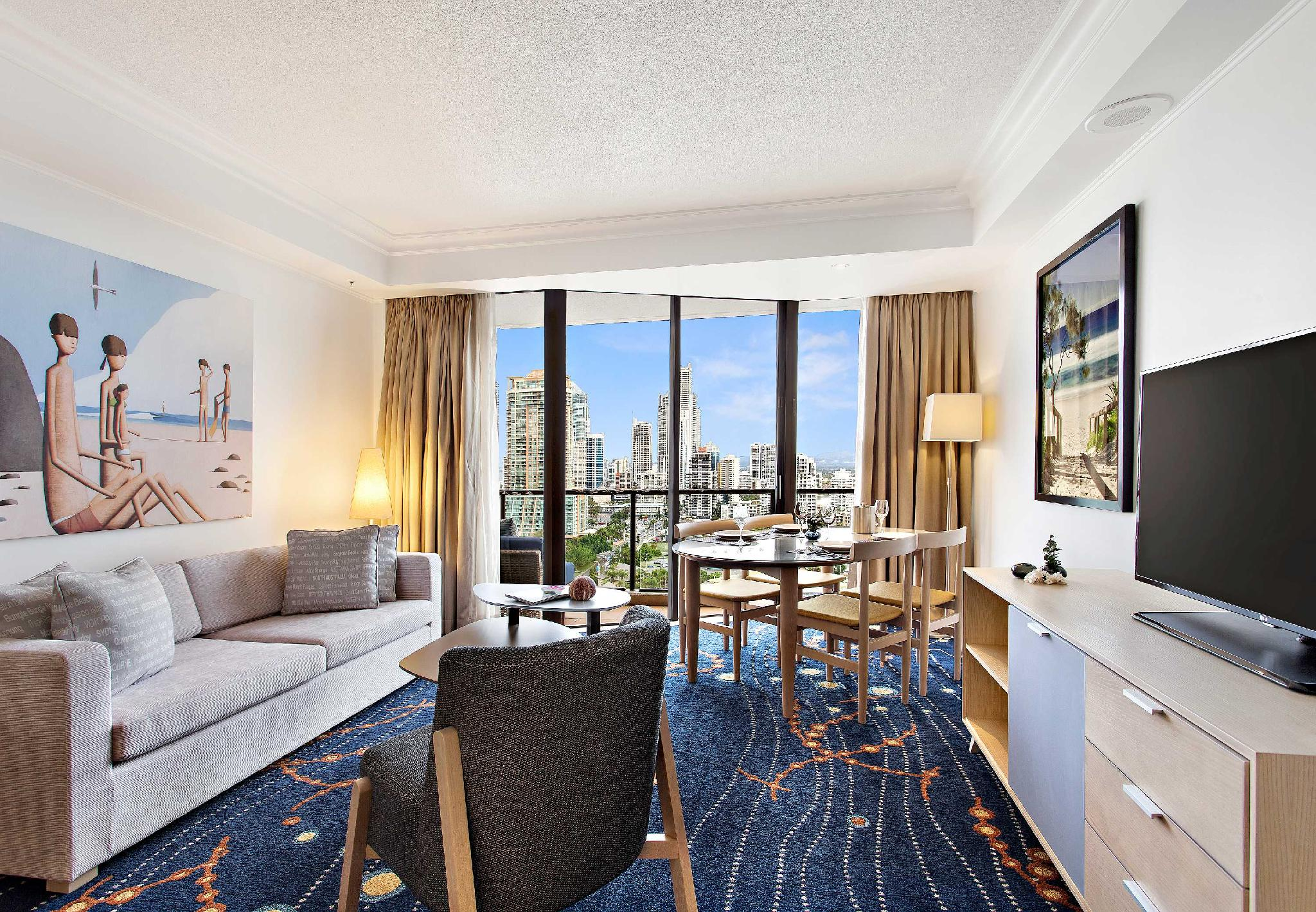 Marriott Vacation Club at Surfers Paradise, Surfers Paradise