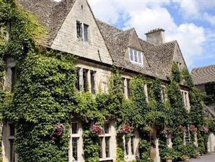 Hatton Court Hotel, Gloucestershire