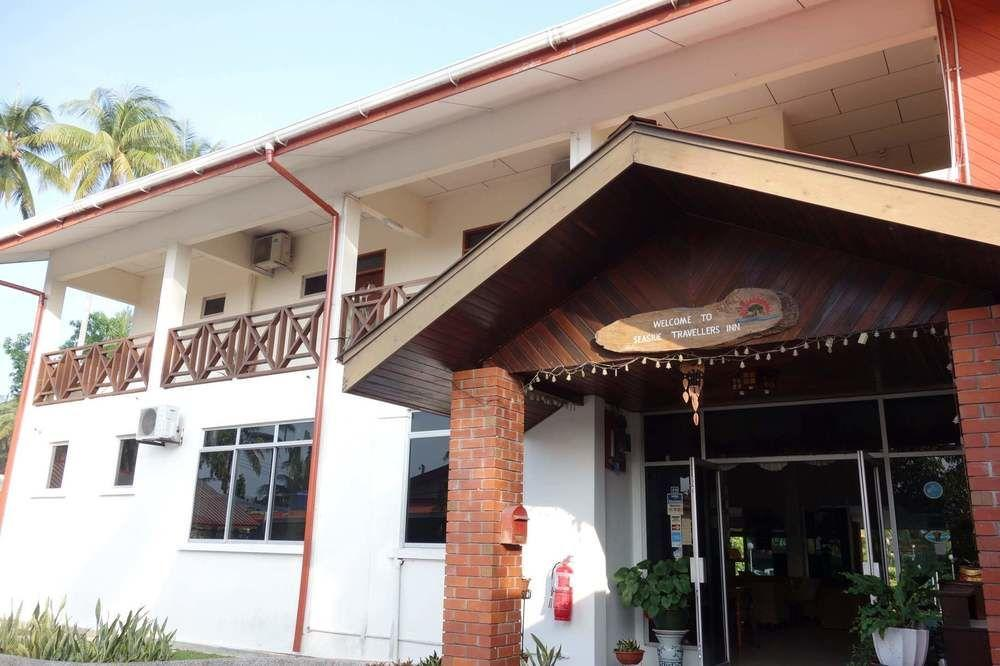 Seaside Travellers Inn, Papar