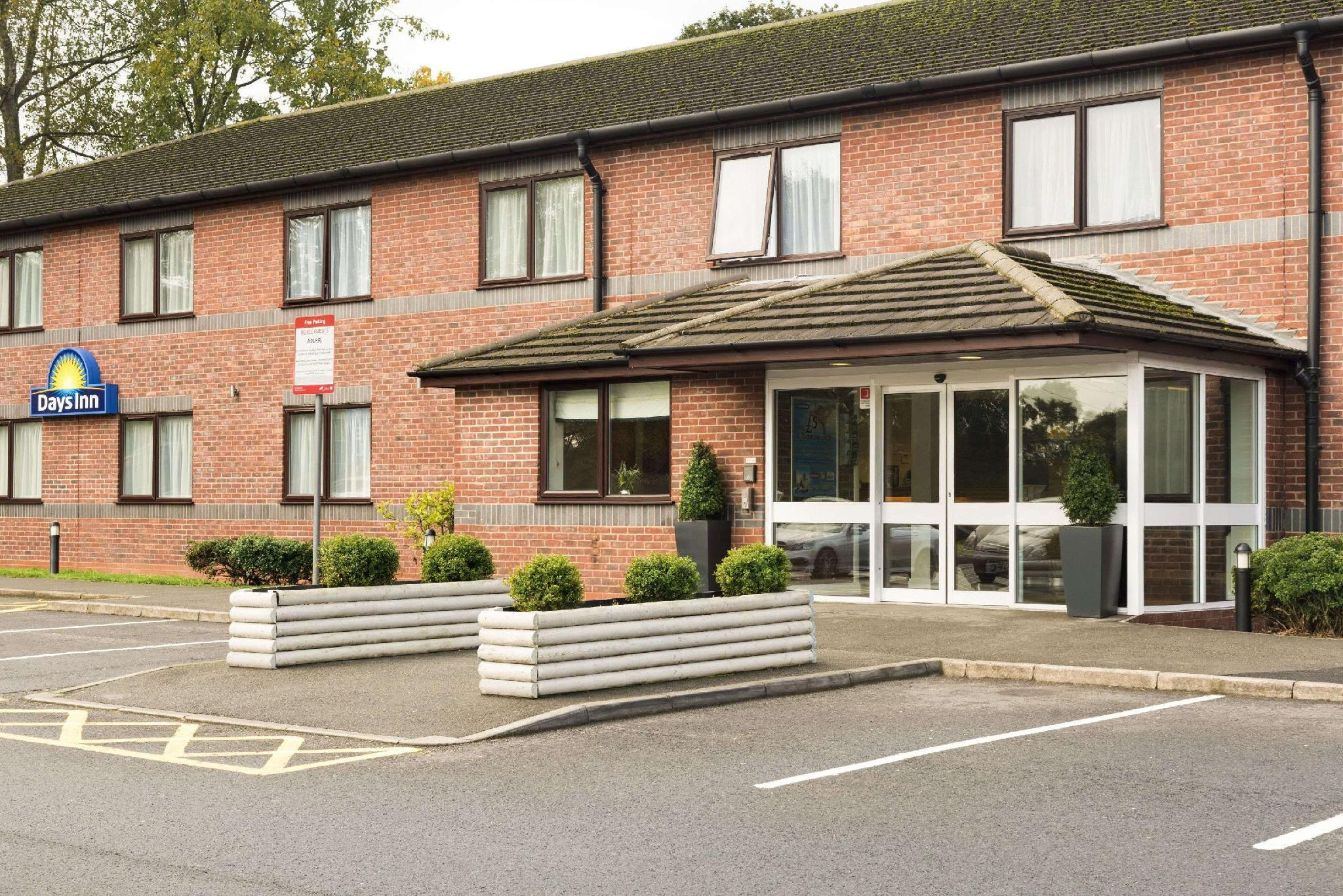 Days Inn Corley, Warwickshire