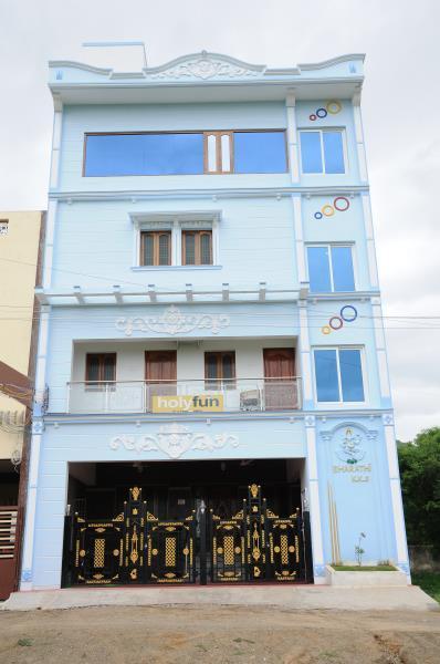 Holy Fun Guest House, Tiruvannamalai