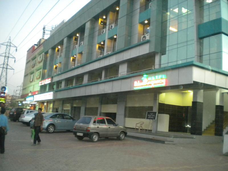 Budget Inn Palm Regency, Valsad