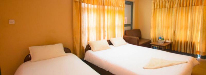 尼泊爾雙威飯店