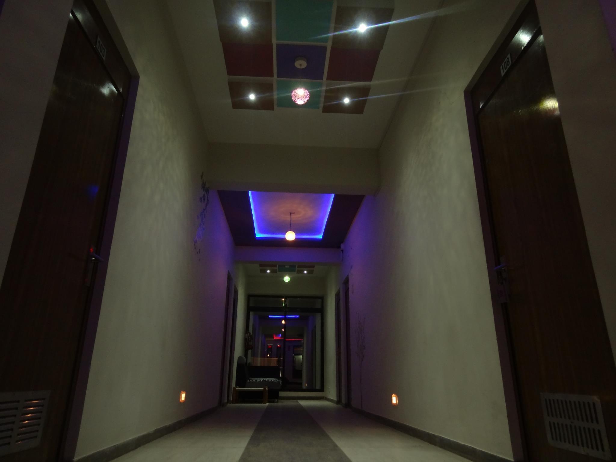 hotel Siddharth inn, Gandhinagar
