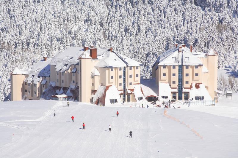 HOTEL MONTE BAIA ULUDAG, Kestel