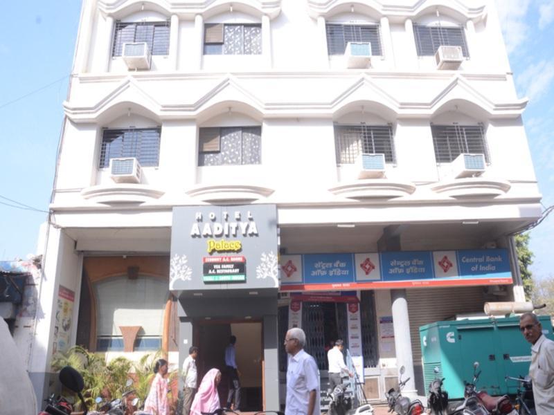 hotel Aaditya Palace, Jalgaon