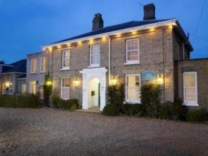 Wensum Guest House