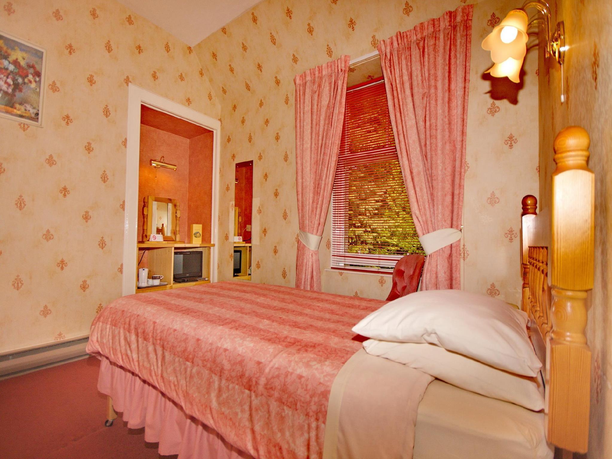 Birchwood Hotel, Perthshire and Kinross