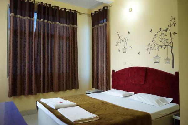 Hotel Sunset Orchha, Tikamgarh