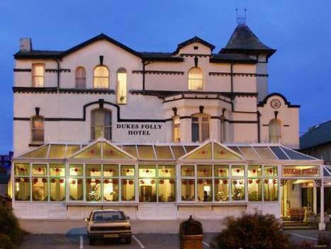 Dukes Folly Hotel
