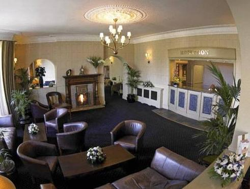 Best Western Parkmore Hotel, Stockton-on-Tees