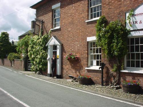 The Hanmer Arms
