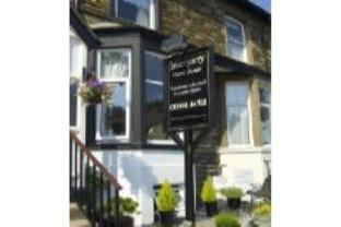 Invergarry Guest House Windermere