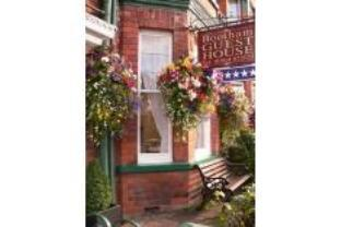 Bootham Guest House