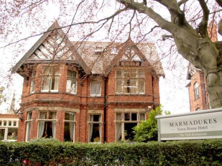 photo of Marmadukes Town House Hotel (York, United Kingdom)