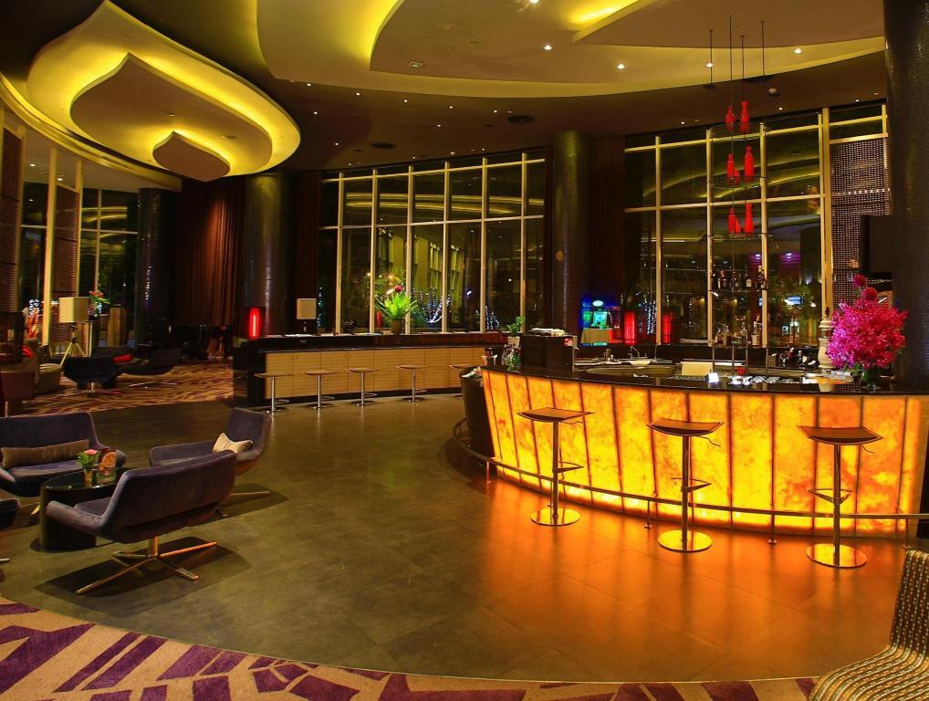 ベスト ウエスタン プレミア アマランス スワンナプーム エアポート ホテル2