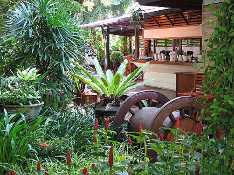 Bangkok Garden Resort Bangkok