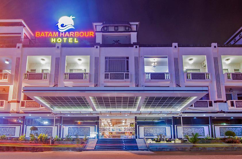 Batam Harbour Hotel, Batam