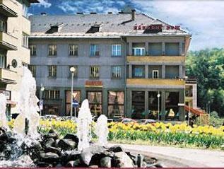 Hotel Narodny dom, Banská Bystrica