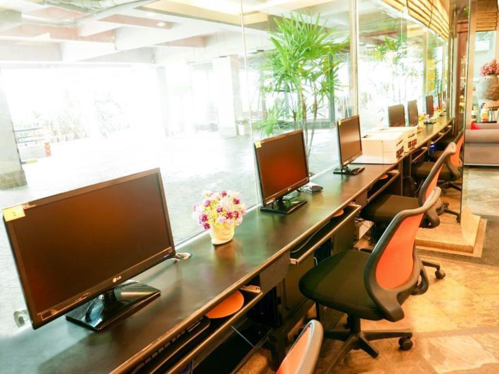 ベスト コンフォート バンコク ホテル11