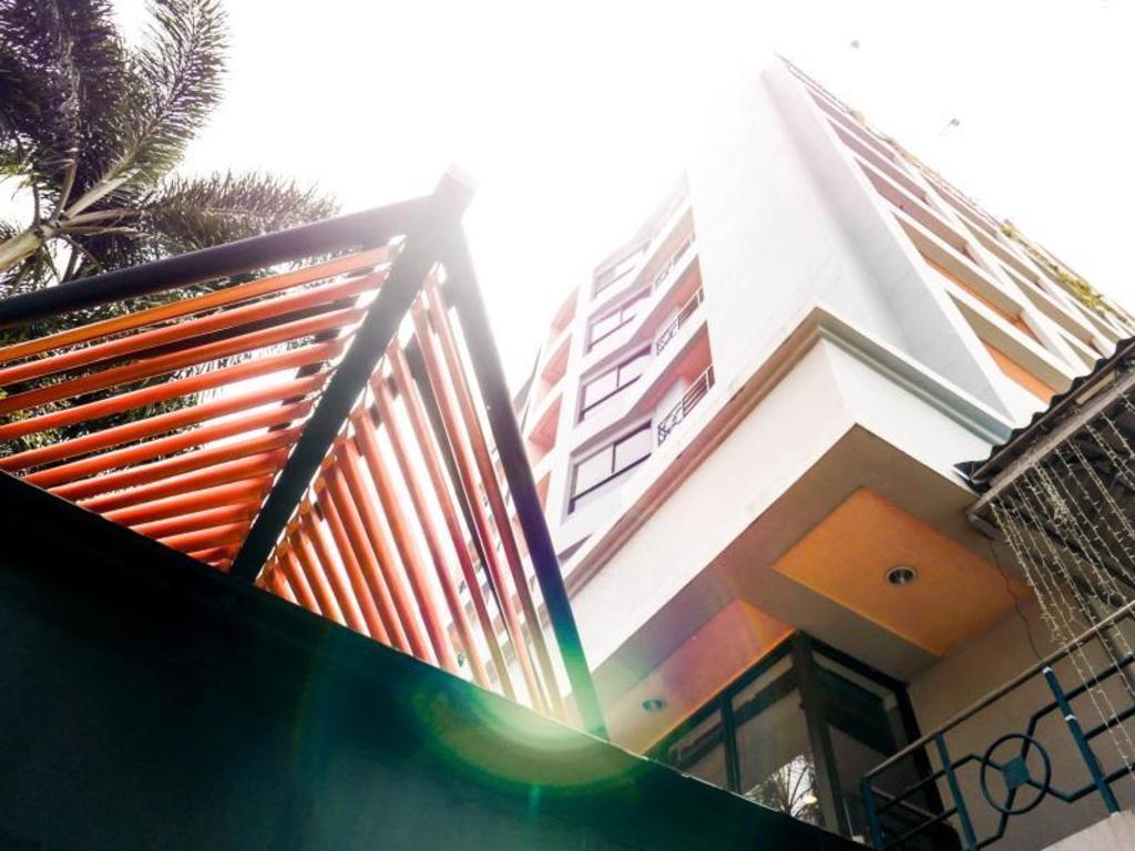 ベスト コンフォート バンコク ホテル1