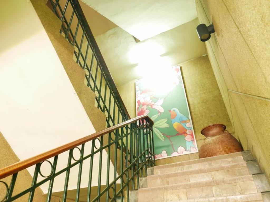 ベスト コンフォート バンコク ホテル5