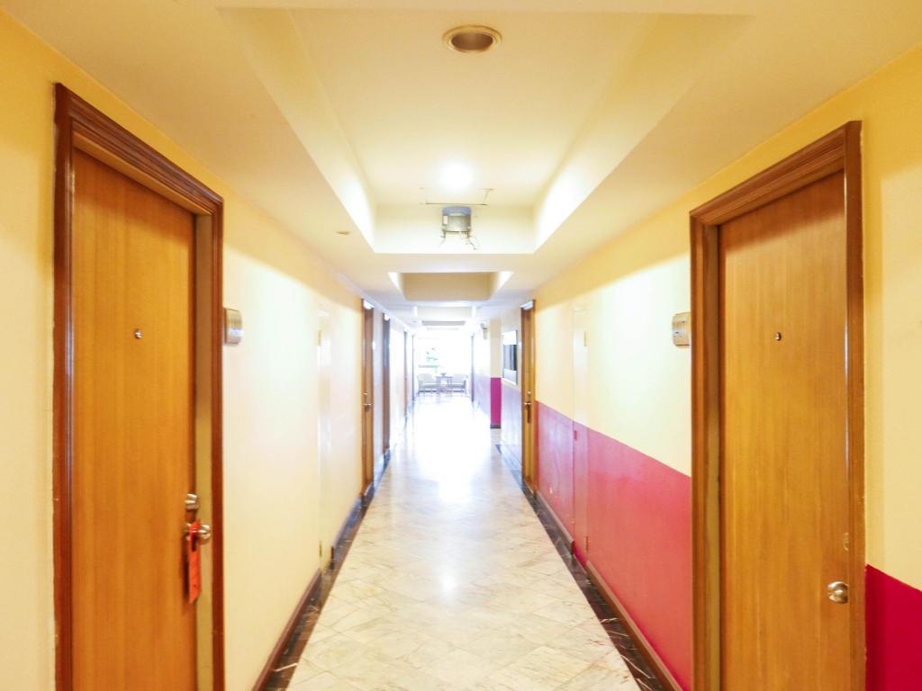 ベスト コンフォート バンコク ホテル18