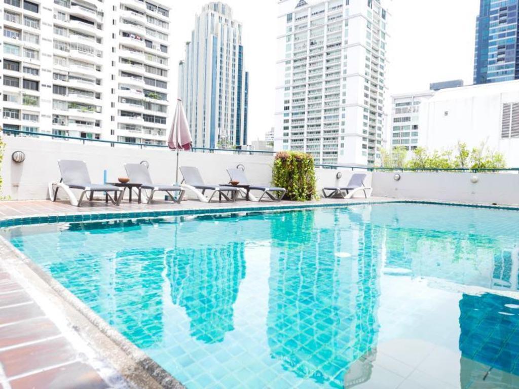 ベスト コンフォート バンコク ホテル20
