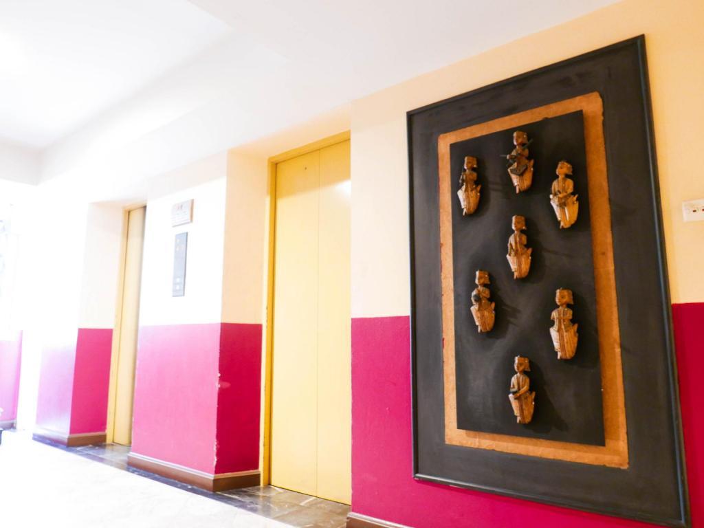 ベスト コンフォート バンコク ホテル19
