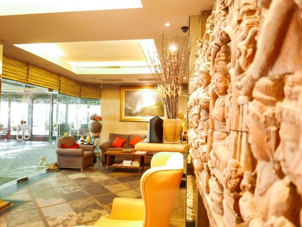 ベスト コンフォート バンコク ホテル2