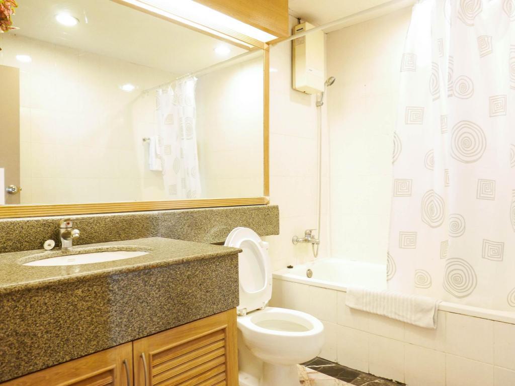 ベスト コンフォート バンコク ホテル9