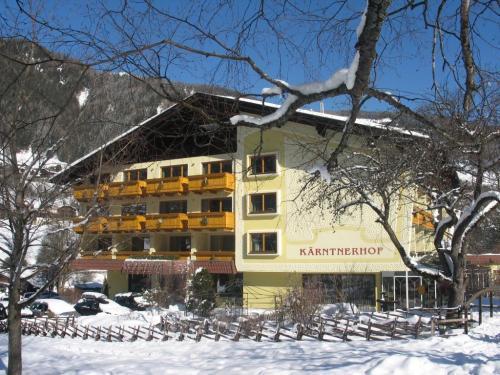 Hotel Kärntnerhof ****