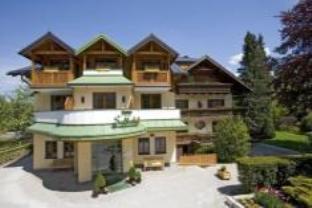 Garten - Hotel Sallerhof, Salzburg Umgebung