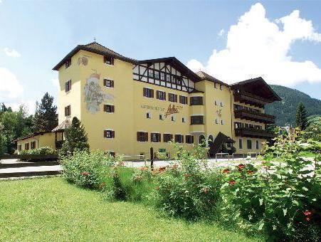 ****Alpenresidenz Adler - Hotel in Kirchberg / Tir
